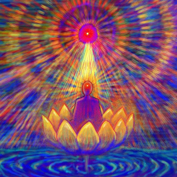 Медитации Клауса Джоула на получение любви и денег