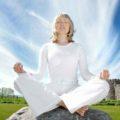Медитации на оздоровление и омоложение женщины