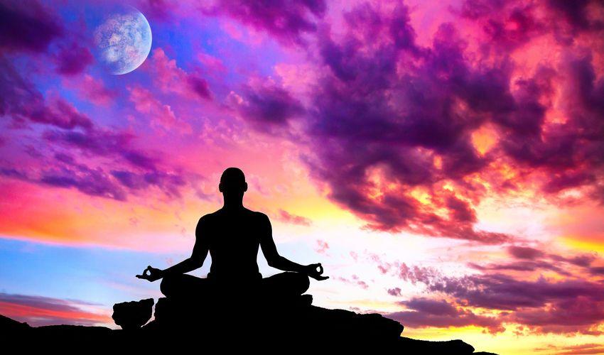 Медитации Тета хилинг