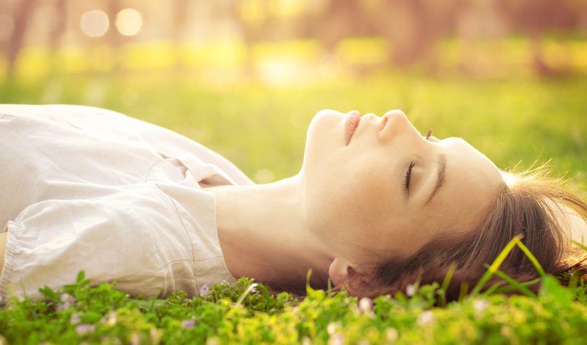 Медитация для снятия стресса и глубокого расслабления