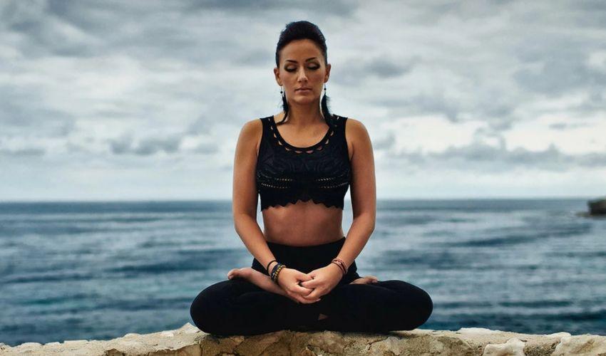 Правильные позы для медитации