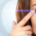 Медитация для улучшения зрения