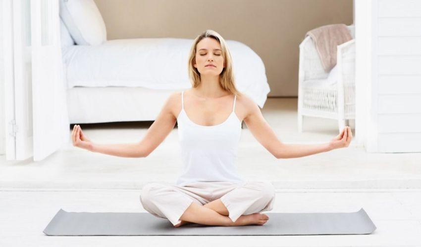 медитация на удачное утро