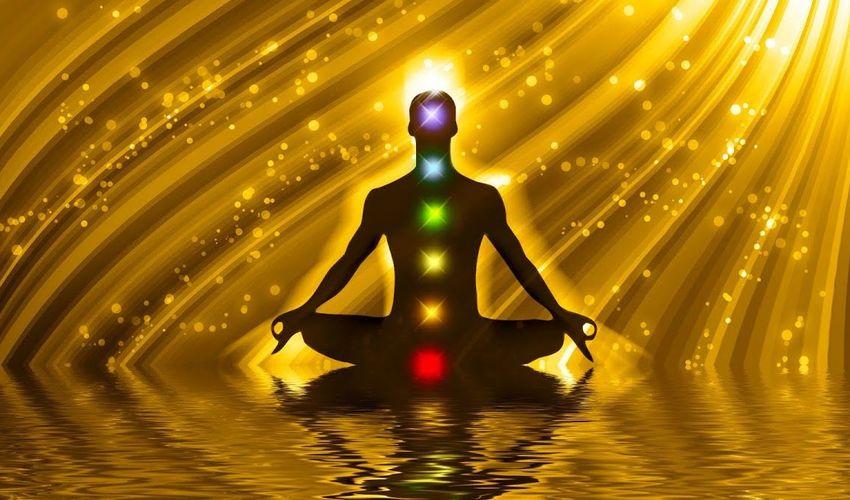 Александр Иваницкий: медитации и практики