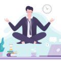 Медитация на работу