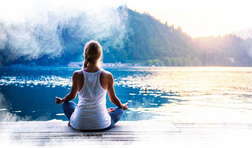 Медитация по методу Сильва