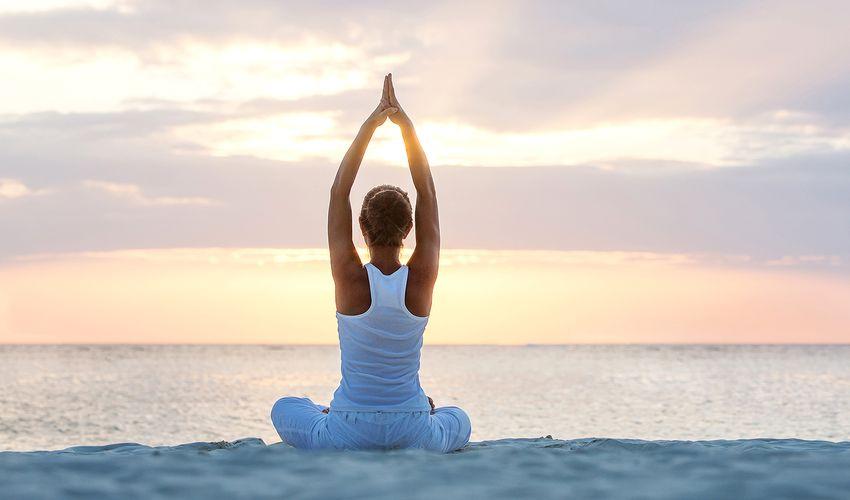 Йога и медитация для начинающих