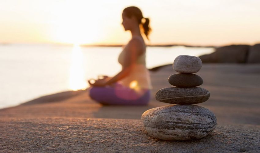 Медитация для расслабления и успокоения нервов