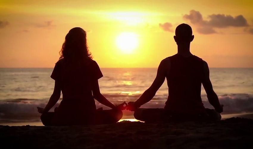 Медитация на отношения