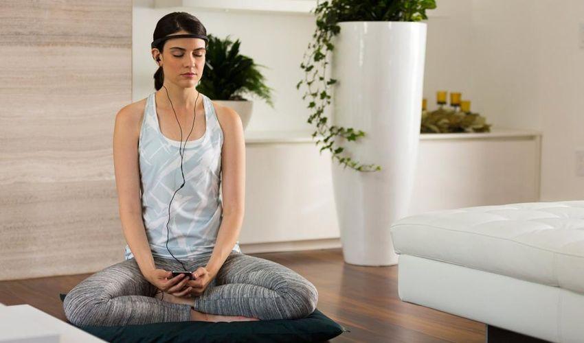 Обзор приложений для медитации