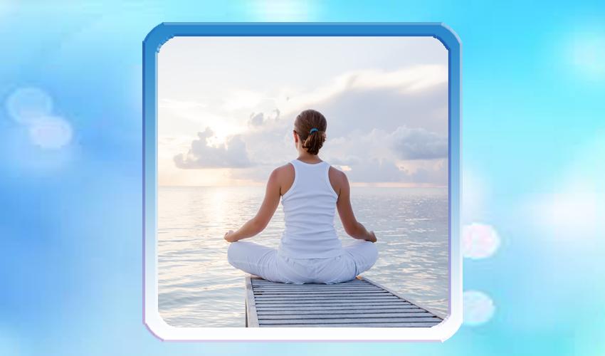 Приложения для медитации на Android