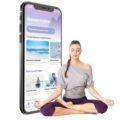 Приложения для медитации на iOS