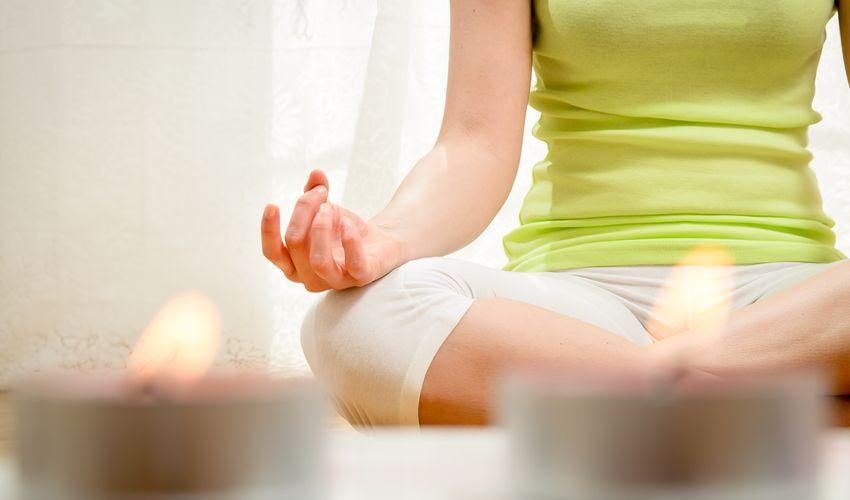 Успокаивающие медитации