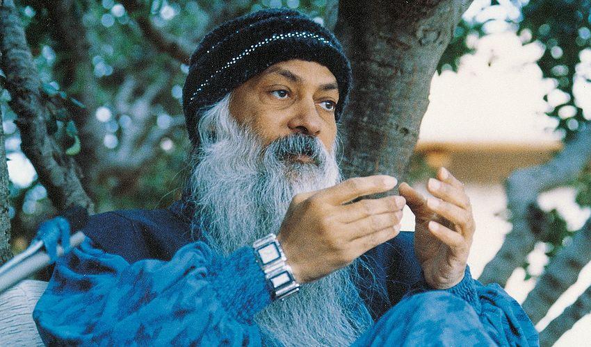 Медитации Ошо для тела и сознания