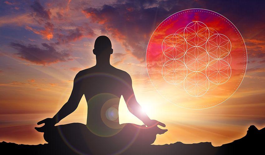 Медитации от страха и тревоги