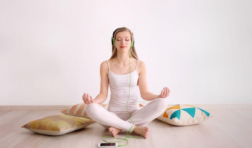 Мелодии для медитации