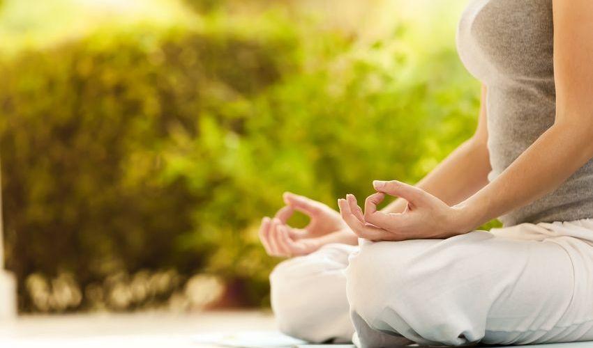 Медитации на восстановление сил