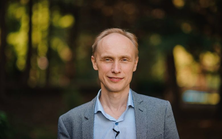 Медитации Олега Гадецкого