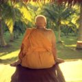 Медитация Анапанасати