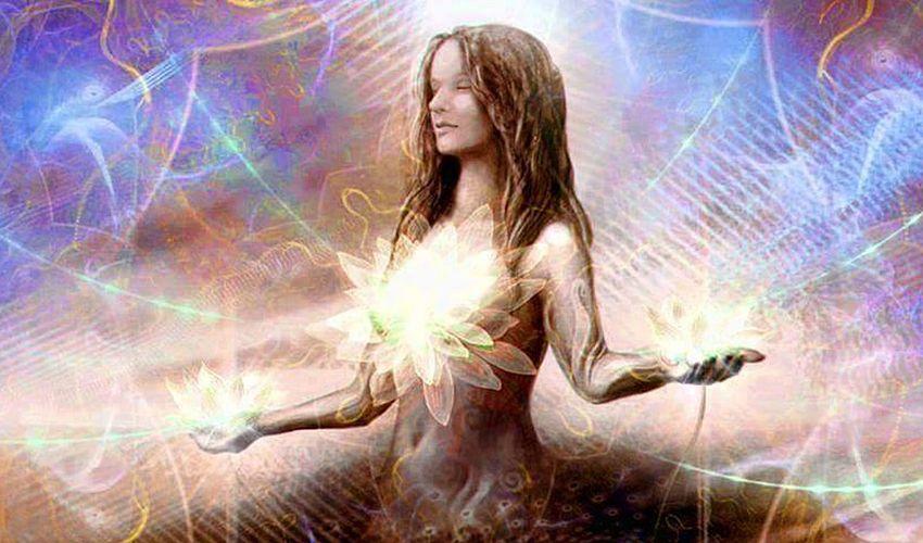 Медитация для исцеления всего тела