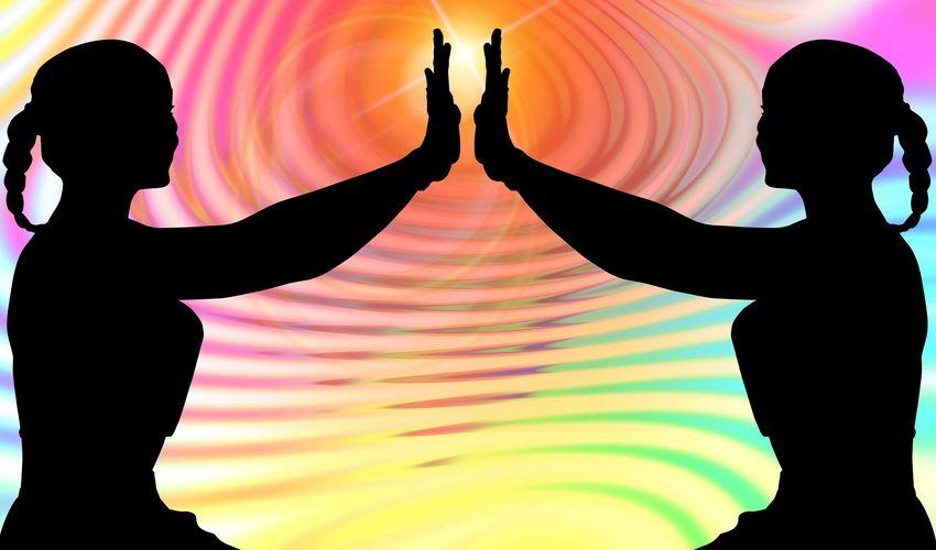 Медитация на восстановление энергии