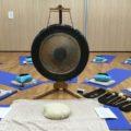 Гонг–медитация