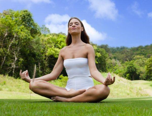 Правильное дыхание при медитации