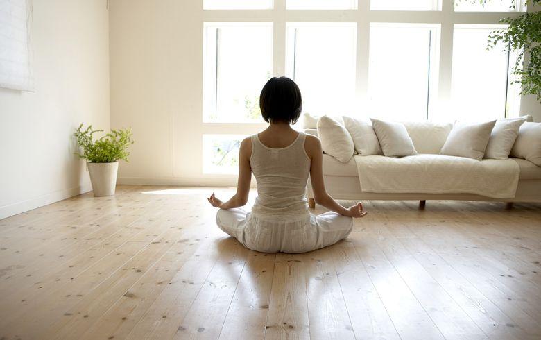 Медитации Артема Толоконина