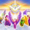 Медитации с ангелами