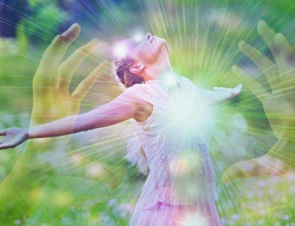 Медитация на закон притяжения