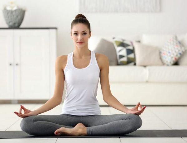 Медитация от повышенного давления