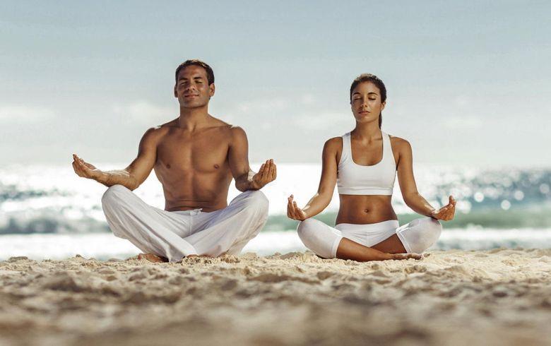 Медитация на замужество
